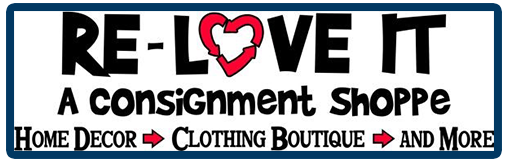 Re-Love It - A Consignment Shoppe