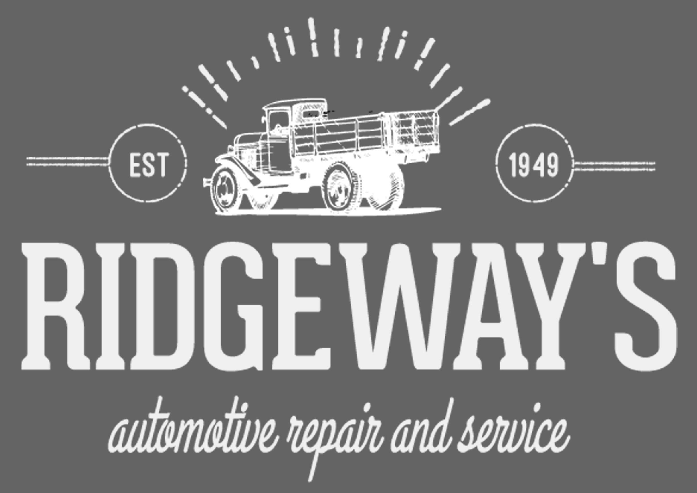 Ridegways Used Cars & Auto Repair