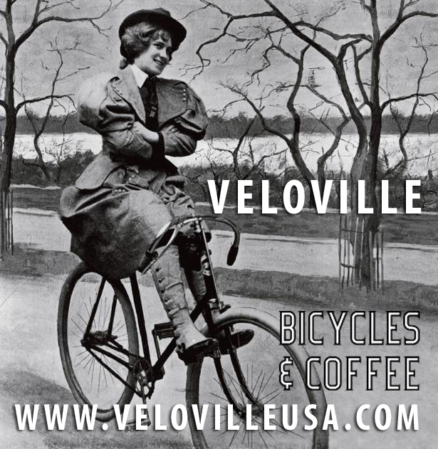 Veloville USA - Bicycles and Coffee